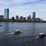 Boston City Tours