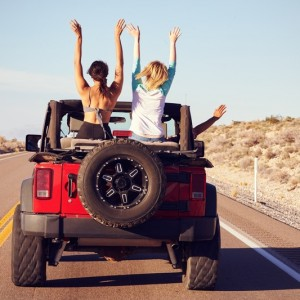 USA Student Travel