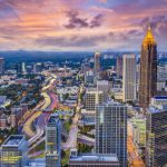 Atlanta Travel City Facts