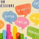 Boston slang