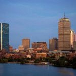 TALK Boston is moving to the city – the new English school in Boston!