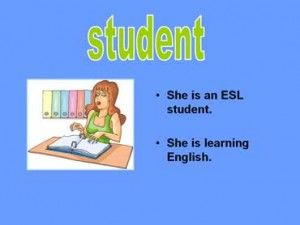 Our study tips will help the ESL student make the best of his or her learning experience.
