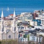 San Francisco Sights
