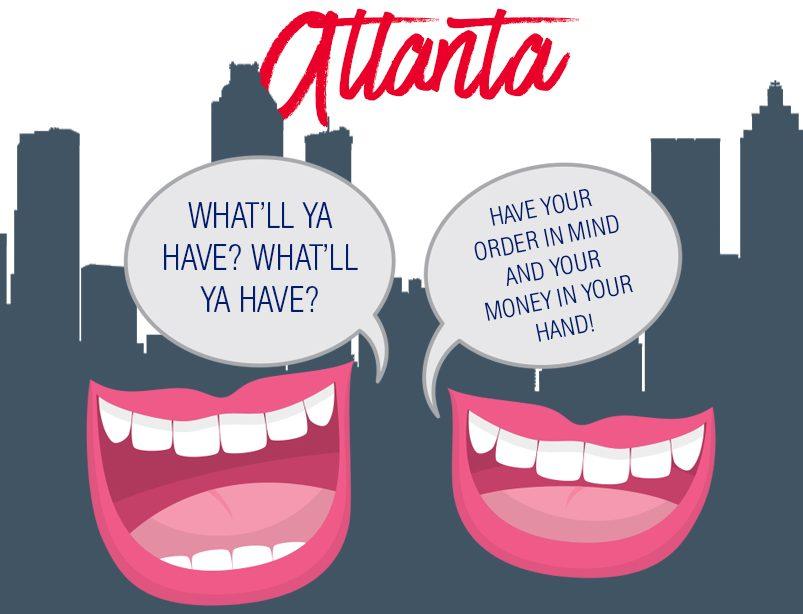 atlanta slang