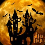 TALK Aventura's Halloween Plans