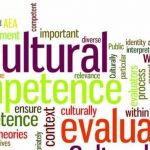 Cultural competence is as important as the learning the language.