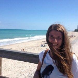 Ezgi Aydin, Turkey TALK Fort Lauderdale
