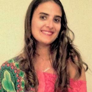 Isabela Ribeiro TALK Aventura