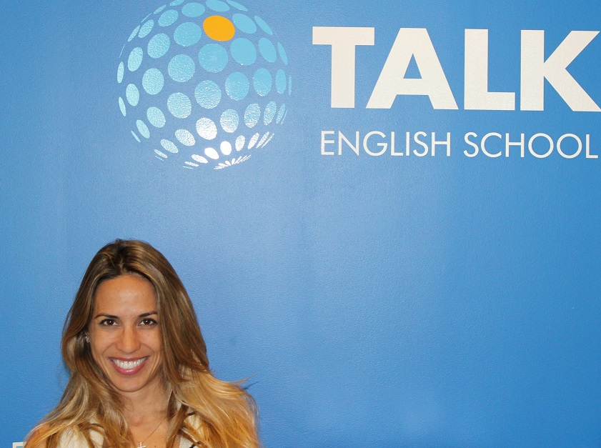TALK Miami beach student