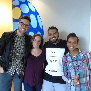 Director TALK english school Atlanta