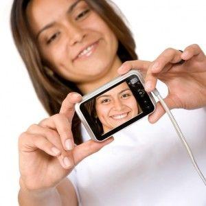 selfie guide