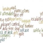 Airport terms are some of the first English words and phrases you need to learn as an international student in the USA.