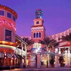 The best shopping, dining and entertainment can be had at Aventura Mall
