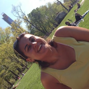 ece in central park