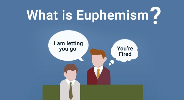 Euphemism Talk English Schools Blog