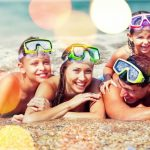 Get ready for Summer and Family Vacations with TALK!