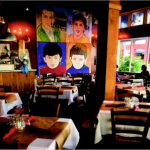 Miami Beach restaurants