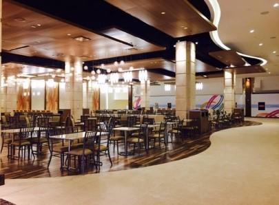 restaurants in fort lauderdale galleria