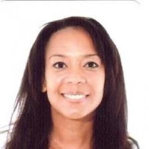Teacher profile TALK Miami photograph