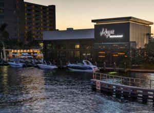restaurants in Fort Lauderdale Kaluz