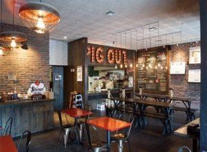 restaurants in Fort Lauderdale smoke bbq