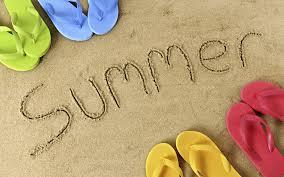 summer august activities