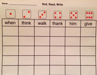 Word Activities to Improve Vocabulary | TALK English Schools - Blog